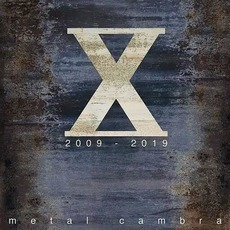 X mp3 Album by Metal Cambra