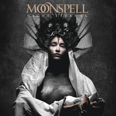 Night Eternal (Re-Issue) mp3 Album by Moonspell