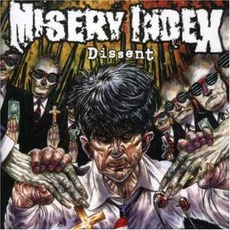 Dissent by Misery Index