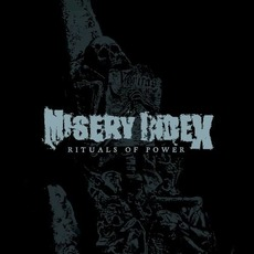 Rituals of Power (Deluxe Edition) mp3 Album by Misery Index