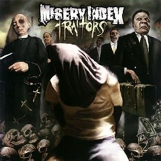 Traitors (Japanese Edition) by Misery Index