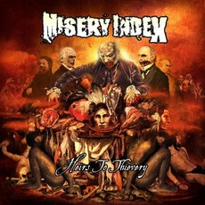 Heirs To Thievery (Japanese Edition) by Misery Index