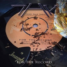 For the Record mp3 Album by 7HY