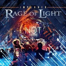 Imploder (Limited Edition) mp3 Album by Rage Of Light