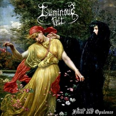 Scald with Fever and Opulence mp3 Album by Luminous Veil