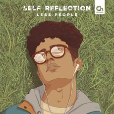 self reflection by less.people