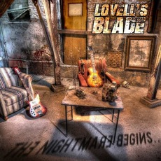 The Nightmare Begins by Lovell's Blade