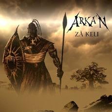 Zã Keli mp3 Album by ARKA'N