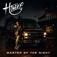 Master of the night by Howie G