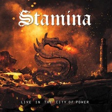 Live in the City of Power by Stamina