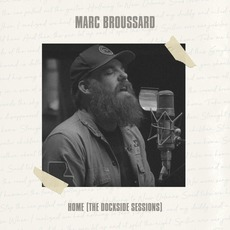 Home (The Dockside Sessions) mp3 Live by Marc Broussard