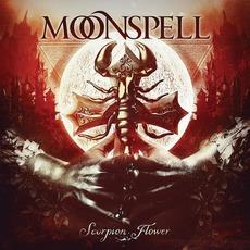 Scorpion Flower by Moonspell