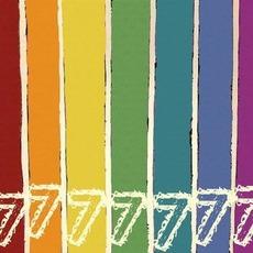 7777777 mp3 Single by Allo Darlin'
