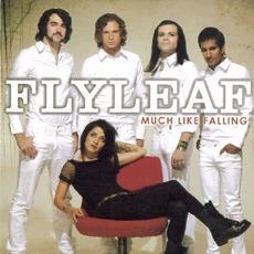 Much Like Falling mp3 Album by Flyleaf