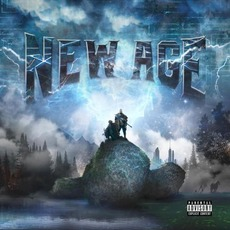 New Age mp3 Album by KSI & Randolph