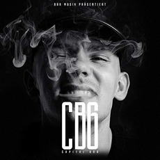 CB6 mp3 Album by Capital Bra