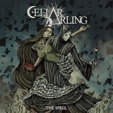The Spell mp3 Album by Cellar Darling