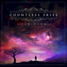 New Dawn mp3 Album by Countless Skies