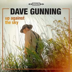 Up Against The Sky mp3 Album by Dave Gunning