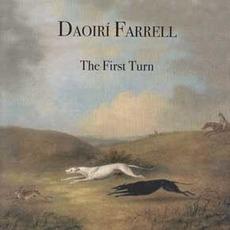 The First Turn mp3 Album by Daoirí Farrell