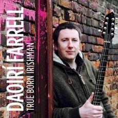 True Born Irishman mp3 Album by Daoirí Farrell