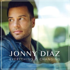 Everything Is Changing mp3 Album by Jonny Diaz