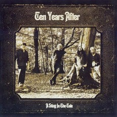 A Sting in the Tale mp3 Album by Ten Years After