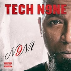 N9na mp3 Album by Tech N9ne