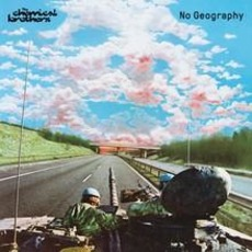No Geography mp3 Album by The Chemical Brothers