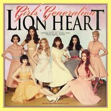 Lion Heart mp3 Album by Girls' Generation (소녀시대)