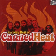 The Very Best of Canned Heat mp3 Artist Compilation by Canned Heat