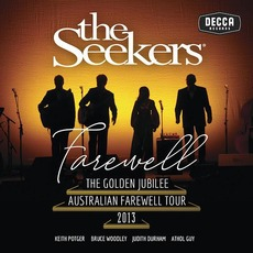 Farewell (Live) mp3 Live by The Seekers
