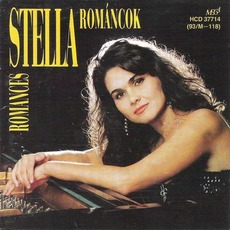 Romances - Románcok mp3 Album by Szentpéteri Csilla