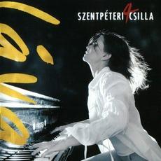 Láva mp3 Album by Szentpéteri Csilla