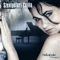 Időzónák mp3 Album by Szentpéteri Csilla