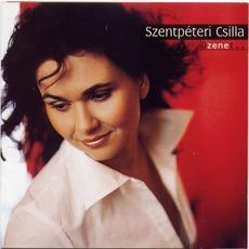 Üzenet mp3 Album by Szentpéteri Csilla