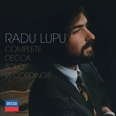 Radu Lupu: Complete Decca Solo Recordings mp3 Compilation by Various Artists