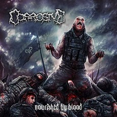 Nourished by Blood by Corrosive