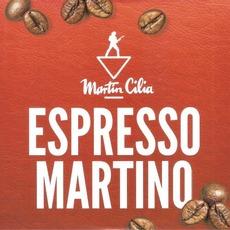 Espresso Martino mp3 Album by Martin Cilia
