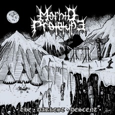 The Darkest Descent by Morbid Prototype