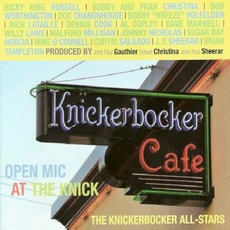 Open Mic At The Knick mp3 Album by The Knickerbocker All-Stars