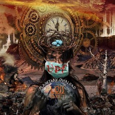 Planetary Overload, Part 1: Loss by United Progessive Fraternity