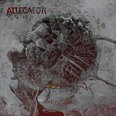 Apoptosis mp3 Album by Allegaeon