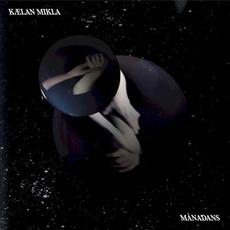 Mánadans mp3 Album by Kælan Mikla