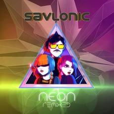 Neon : Remixes mp3 Remix by Savlonic