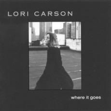 Where It Goes mp3 Album by Lori Carson