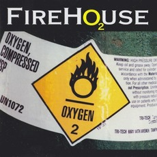 O2 mp3 Album by FireHouse