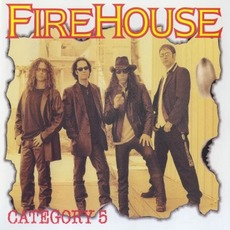 Category 5 mp3 Album by FireHouse