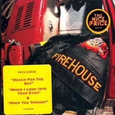 Hold Your Fire mp3 Album by FireHouse