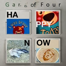 Happy Now mp3 Album by Gang Of Four